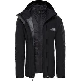 The North Face Merak Triclimate Jacket Men TNF Black